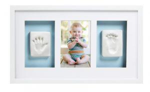 Babys und Familie